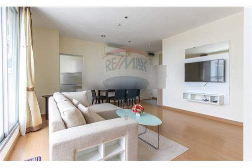 RE/MAX Executive Homes Agency's Nice 2 Bedroom for Rent Life Sukhumvit 65 1