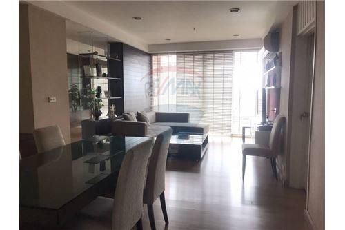 RE/MAX Executive Homes Agency's Spacious 2 Bedroom for Rent Silom Grand Terrace 4