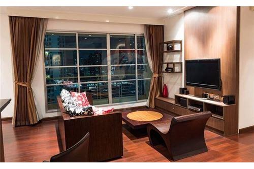RE/MAX Executive Homes Agency's Beautiful 2 Bedroom for Sale Baan Klang Krung Siam 2