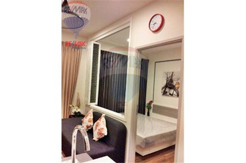 RE/MAX Properties Agency's FOR RENT  WYNE SUKHUMVIT    1BED 30SQM 5