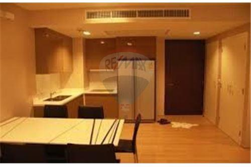 RE/MAX Executive Homes Agency's Nice 2 Bedroom for Rent Siri Sukhumvit 2
