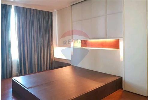 RE/MAX Executive Homes Agency's Nice 2 Bedroom for Sale Baan Siri Ruedee 2