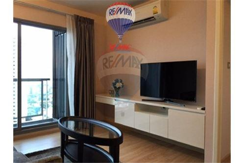 RE/MAX Properties Agency's FOR SALE  H SUKHUMVIT 43  1BED 47.25SQM 2