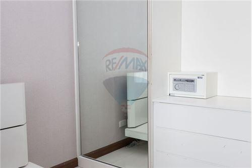 RE/MAX Properties Agency's FOR RENT  THE RAJDAMRI   1BED 64SQM 9