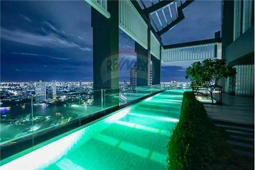 RE/MAX Properties Agency's SALE Rhythm Sathorn21 2BED 63.50SQM. 16