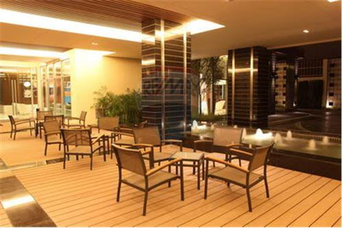RE/MAX Executive Homes Agency's 1 Bedroom for Rent at life @ Sukhumvit 65 17