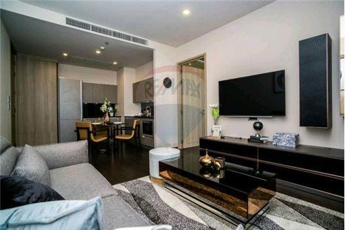 RE/MAX Executive Homes Agency's Stunning 1 Bedroom for Sale XXXIX by Sansiri 2