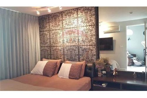 RE/MAX Executive Homes Agency's Nice 1 Bedroom for Sale with Tenant Clover Thonglo 4