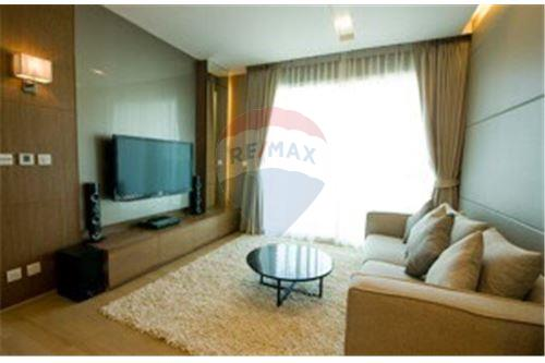 RE/MAX Executive Homes Agency's Lovely 2 Bedroom for Rent Siri @ Sukhumvit 1