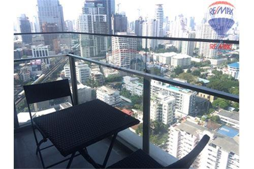 RE/MAX Properties Agency's AEQUA Residence Sukhumvit 49 Condos for sale/rent 12