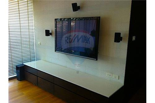 RE/MAX Properties Agency's FOR RENT LAKE AVENUE  SUKHUMVIT 16 2BED 143SQM 16