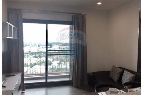 RE/MAX Executive Homes Agency's Nice 1 Bedroom for Rent Wyne by Sansiri 1