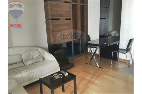 RE/MAX Properties Agency's FOR SALE  IVY THONGLOR   1BED 38SQM 3