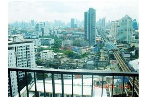 RE/MAX Properties Agency's FOR SALE  WYNE SUKHUMVIT    1BED 30SQM 1