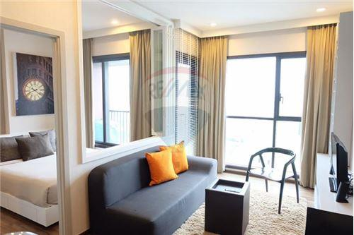 RE/MAX Properties Agency's 1 Bed for sale at Wyne Sukhumvit 4