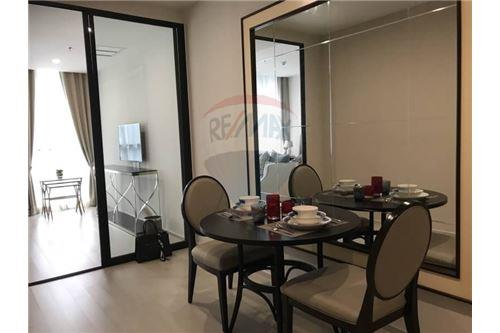 RE/MAX Properties Agency's 1 Bed for rent 50,000 baht/Month at Noble Ploenchi 1