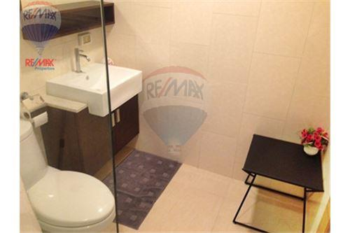 RE/MAX Properties Agency's FOR RENT  RENOVA RESIDENCE CHIDLOM  2BED 93SQM 25