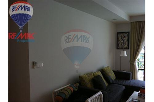 RE/MAX Properties Agency's FOR RENT Baan San Suk 2BED Huahin near beach. 4