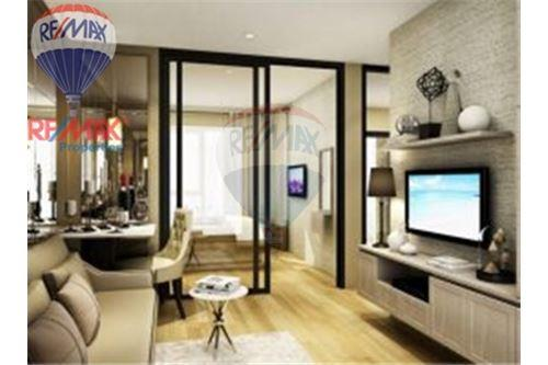 RE/MAX Properties Agency's FOR RENT Condo One X Sukhumvit 26 1BED 50SQM. 3