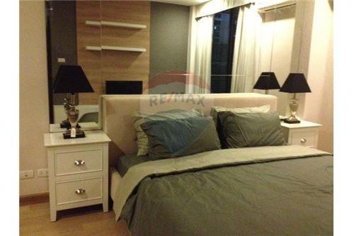 RE/MAX Executive Homes Agency's Spacious 1 Bedroom for Rent O2 Hip Condo 2