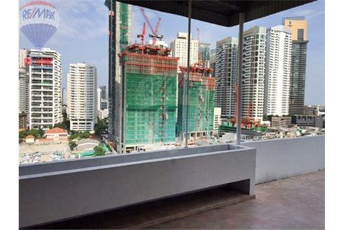 RE/MAX Properties Agency's FOR SALE  LA MAISON SUKHUMVIT 22  4BED 311SQM 17