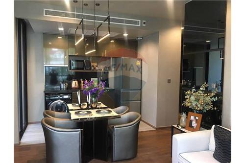 RE/MAX Executive Homes Agency's Off Plan 2 Bedroom for Sale Ideo Sukhumvit 36 3