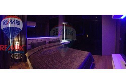 RE/MAX Properties Agency's FOR RENT Keyne by Sansiri 1BED 55.07SQM. 5