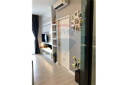RE/MAX Executive Homes Agency's One Bedroom For Rent at The Niche Pride Thonglor 5