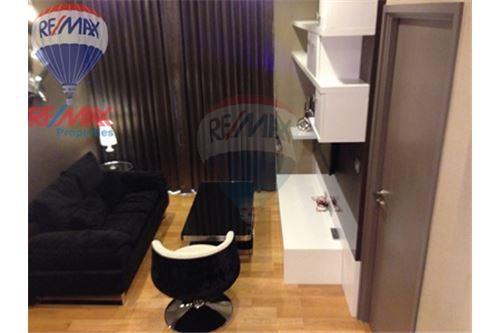 RE/MAX Properties Agency's FOR RENT Keyne by Sansiri 1BED 55.07SQM. 1