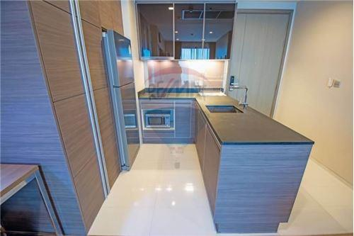 RE/MAX Properties Agency's RENT Keyne by Sansiri 1BED 53.70SQM. 11