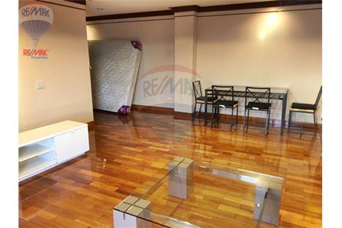 RE/MAX Properties Agency's FOR RENT  LA MAISON SUKHUMVIT 22  2BED 125SQM 5