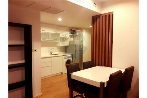 RE/MAX Executive Homes Agency's Spacious 2 Bedroom for Rent Alcove Thonglor 10 6