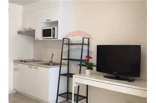 RE/MAX Properties Agency's RENT The Clover  Soi Thonglor 18 1BED 40SQM. 7