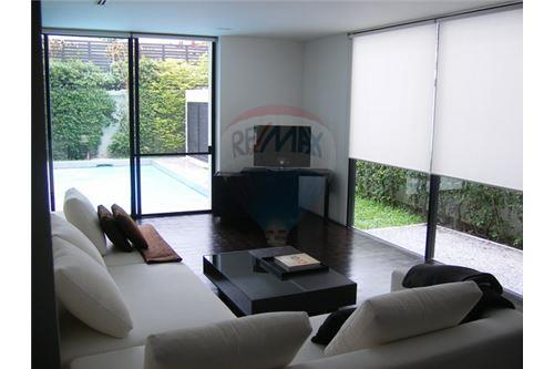 RE/MAX Executive Homes Agency's Modern Single House With Private Pool On Thonglor. 3