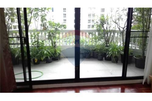 RE/MAX Executive Homes Agency's Newly Renovated Condo For Rent Near Asoke BTS/MRT 3