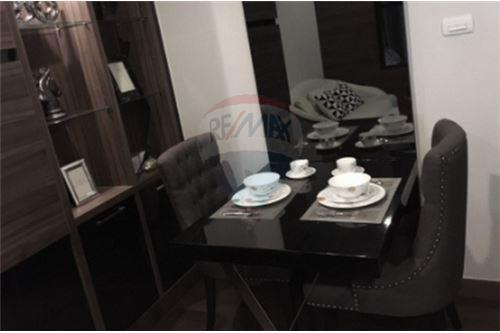 RE/MAX Executive Homes Agency's Nice 1 Bedroom for Rent Ivy Thonglor 2