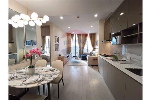 RE/MAX Executive Homes Agency's Noble Ploenchit for rent/sale 2