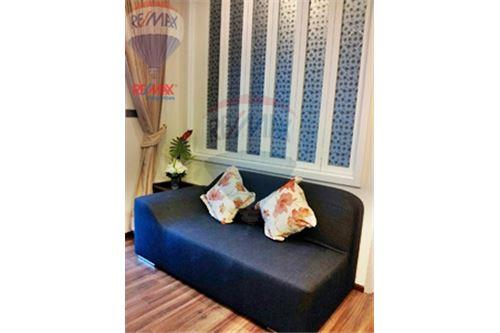 RE/MAX Properties Agency's FOR RENT  WYNE SUKHUMVIT    1BED 30SQM 1