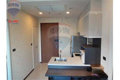 RE/MAX Properties Agency's Condo for  Rent The Lumpini 24 3