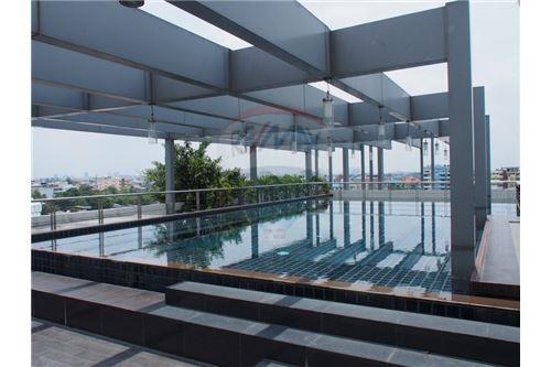RE/MAX Properties Agency's 1bedroom Bangkok Feliz Sukhumvit 69 8