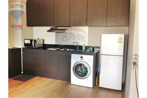 RE/MAX Properties Agency's FOR RENT NOBLE REFINE   1BED 52.91SQM 2