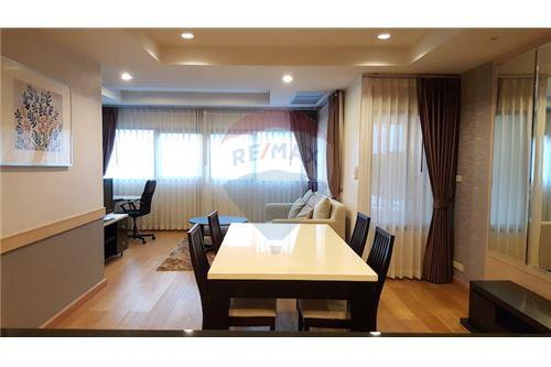 RE/MAX Executive Homes Agency's Spacious 1 Bedroom for Rent Sathorn Gardens 7