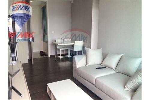 RE/MAX Properties Agency's FOR RENT Q Asoke 2BED 46SQM. 6