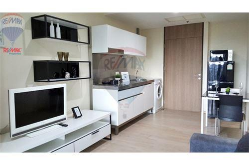 RE/MAX Properties Agency's FOR RENT  NOBLE REMIX  1BED 43SQM 4