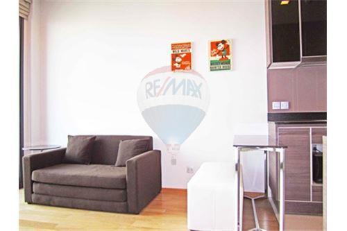 RE/MAX Properties Agency's For Rent KEYNE by Sansiri 2