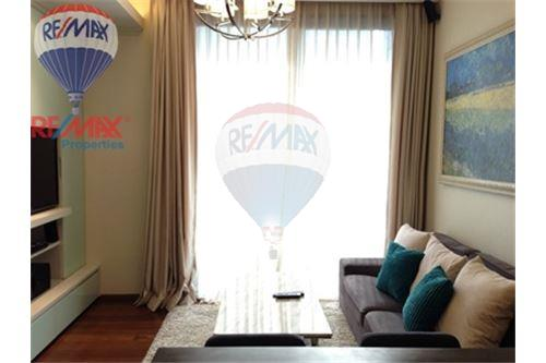 RE/MAX Properties Agency's FOR RENT Quattro by Sansiri 1BED 53SQM. 3