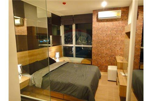 RE/MAX Properties Agency's 1 Bed for Sale At Rhythm Sukhumvit 5