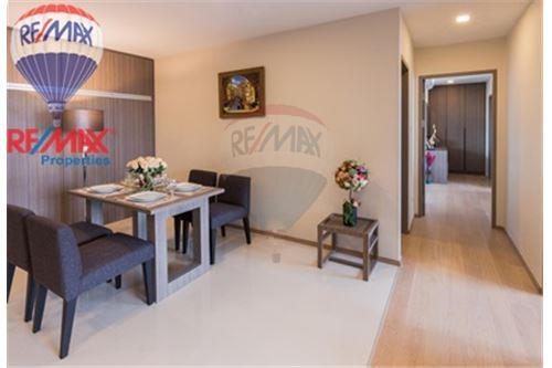 RE/MAX Properties Agency's FOR RENT Art @ Thonglor 25 2BED 130SQM. 3