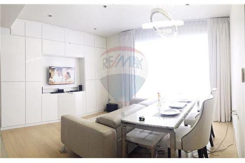 RE/MAX Executive Homes Agency's Lovely 1 Bedroom for Sale with Tenant HQ Thonglor 4