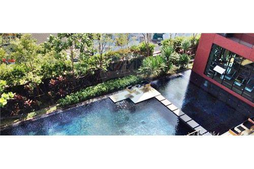 RE/MAX Properties Agency's FOR RENT  WYNE SUKHUMVIT    1BED 30SQM 2